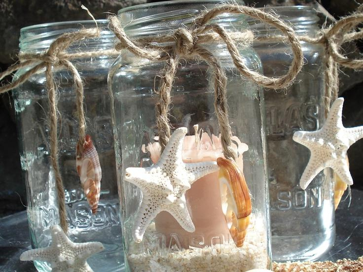 beach-seaside-wedding-mason-jar-8-votive