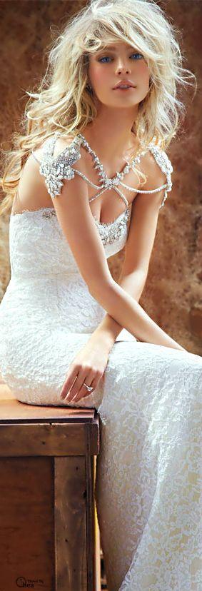 Boda - Vestidos de novia Desde 2013 ❤ ️ 2015