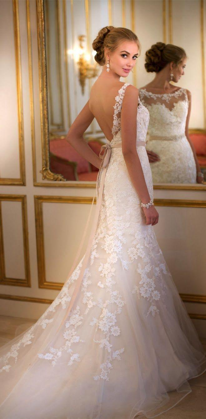 Wedding - Wedding Dresses From  2013   ❤️   2015