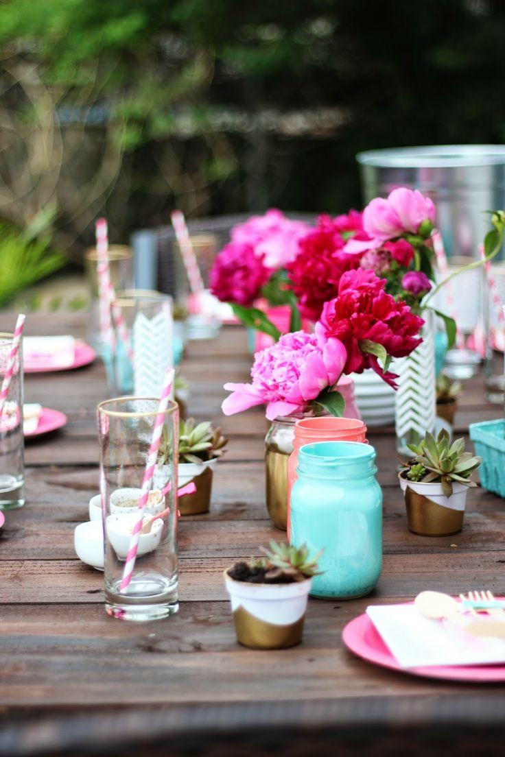 Wedding - I Want To Be A Party Planner