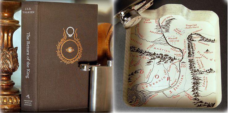 Groomsmen Gifts - Unique Groomsmen Gift Ideas #2137482 - Weddbook