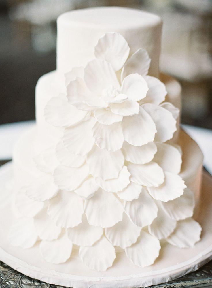 Wedding - Beautiful Cakes