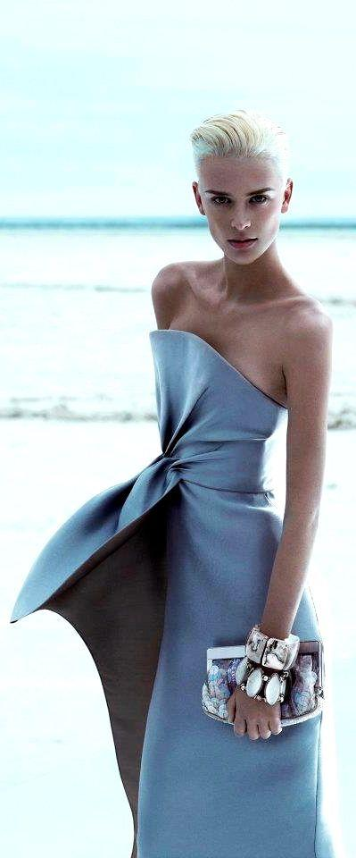 Hochzeit - Schöne Kleider ...... Blues