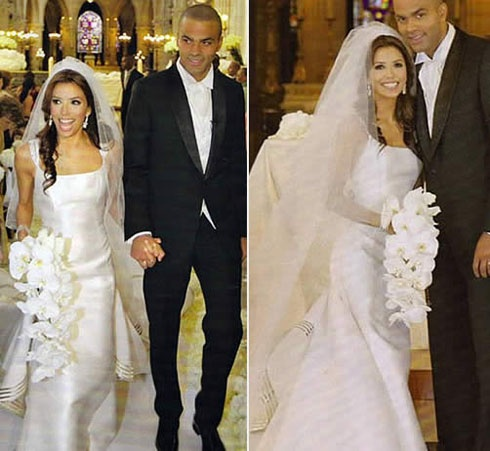 Wedding - Celebrity Weddings