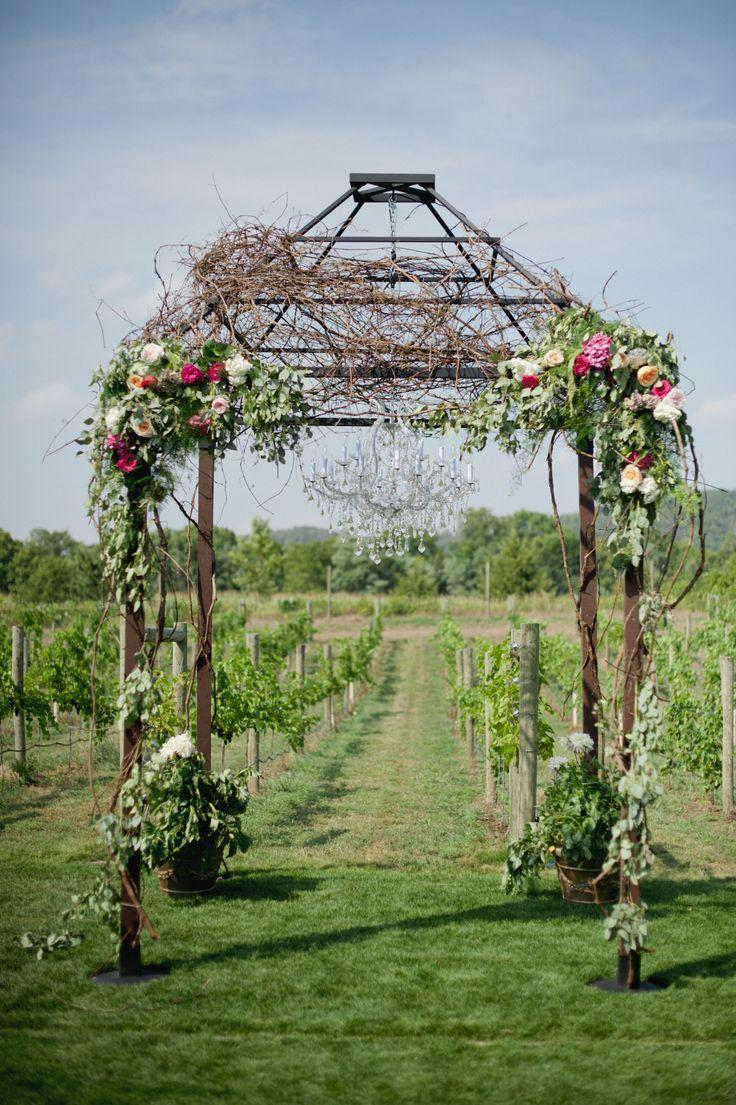 Wedding - Venues & Decor