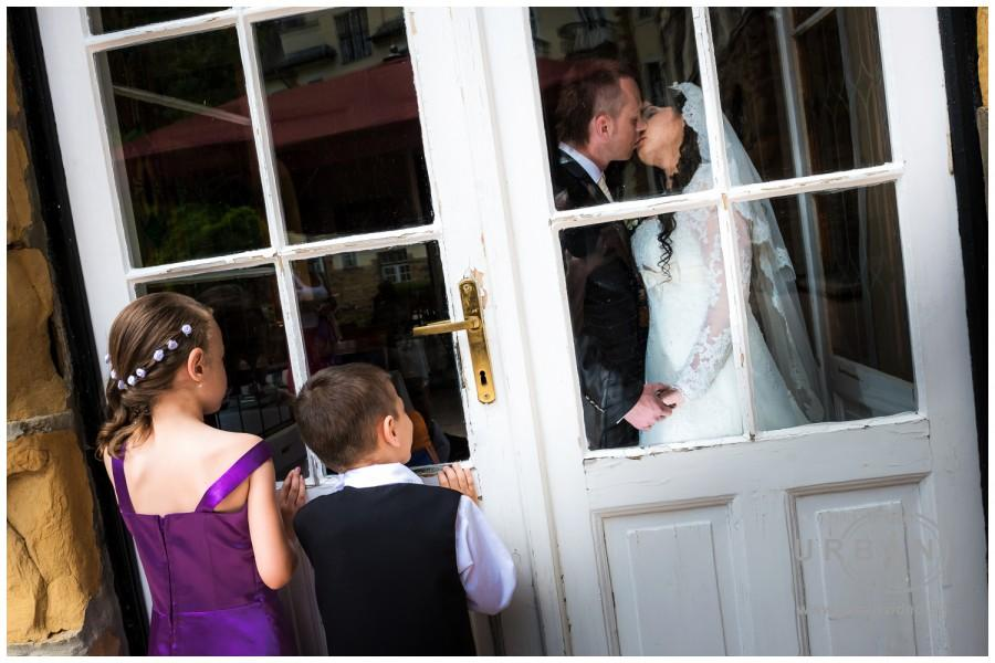 Wedding - Kids
