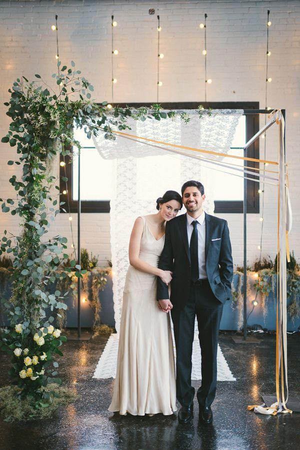 Modern Wedding - New-orleans-inspired-wedding-ideas-66 #2138294 ...