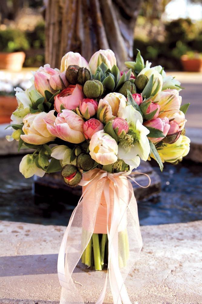 Свадьба - Весной Свадьба