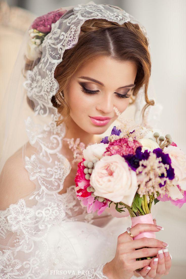 Свадьба - Свадебная Фата И Т.д.