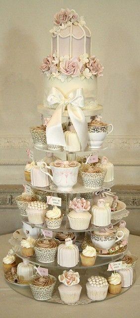 Свадьба - # Свадьба кексы