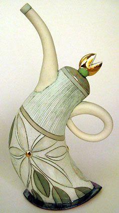 Hochzeit - Keramik