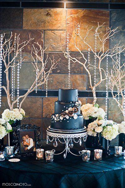 Boda - Invierno de la boda