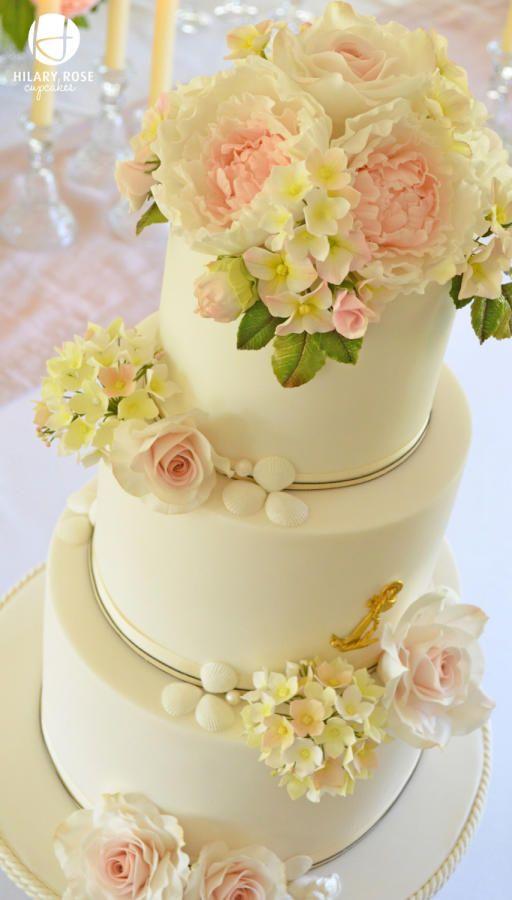 Cake - Wedding Cakes #2139083 - Weddbook