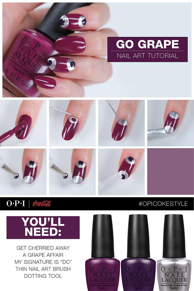 Opi coca cola by opi nail lacquer collection a grape affair ulta opi coca cola by opi nail lacquer collection a grape affair ulta cosmetics fragrance salon and beauty gifts prinsesfo Gallery
