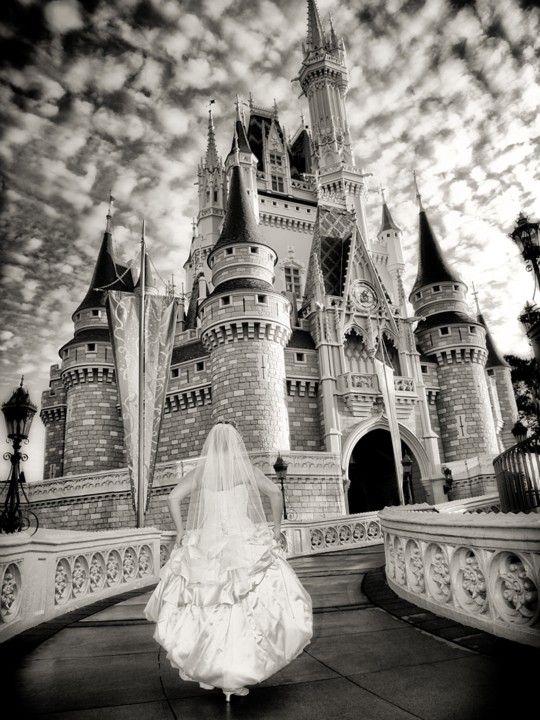 Wedding - Disney Wedding
