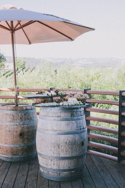 Свадьба - Романтические Свадебные На Stryker Winery