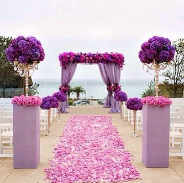 Свадьба - Свадебное Вдохновение