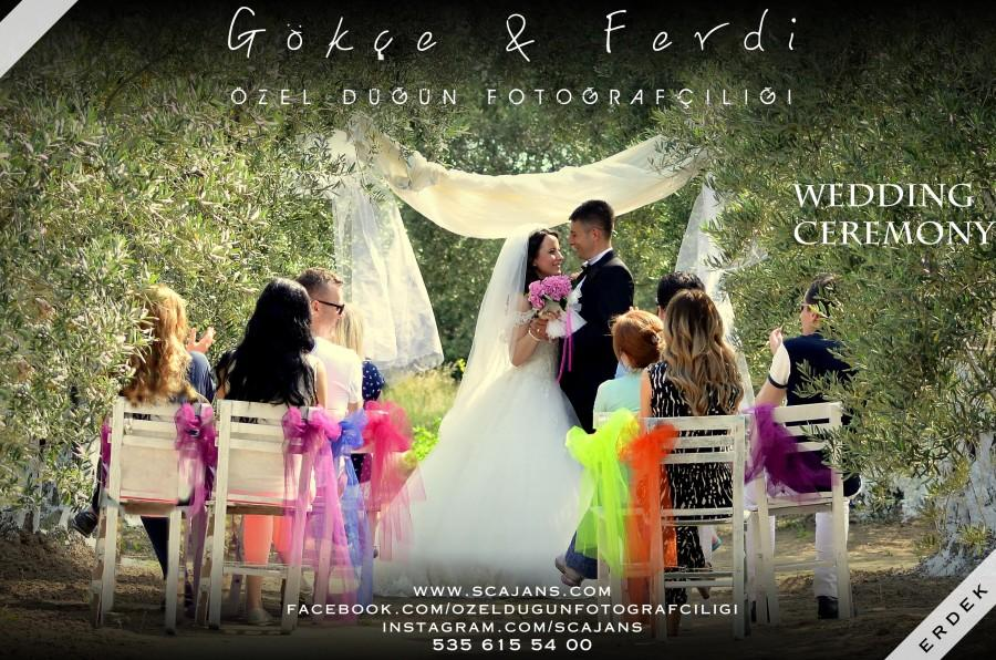 Hochzeit - Özel Düğün Fotoğrafçılığı