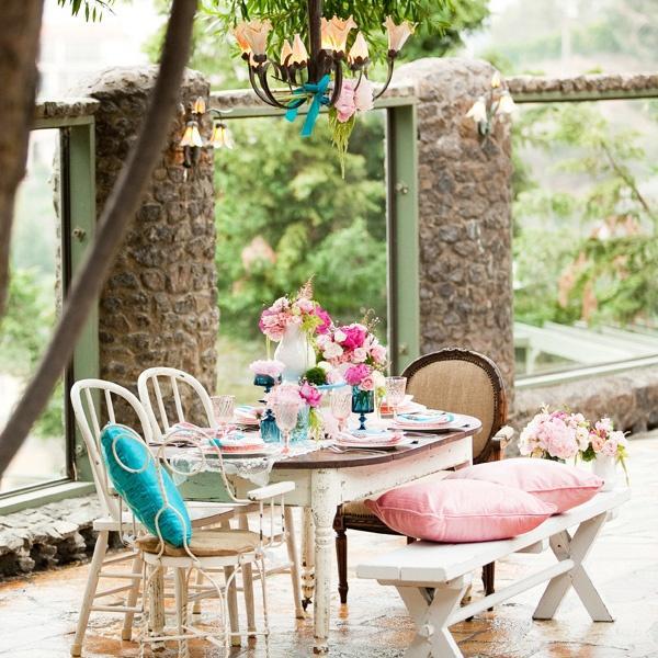 Stunning Vintage Englisch Garten Hochzeit 2140006 Weddbook