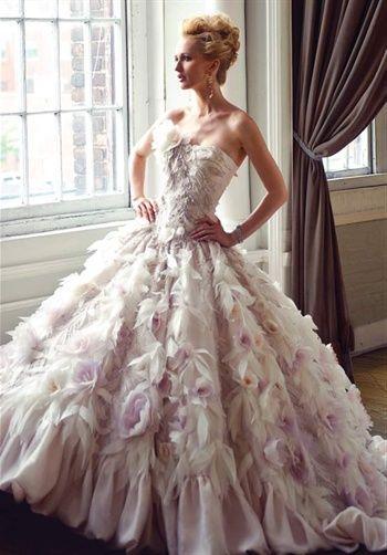 Свадьба - Ysa Makino - 2832