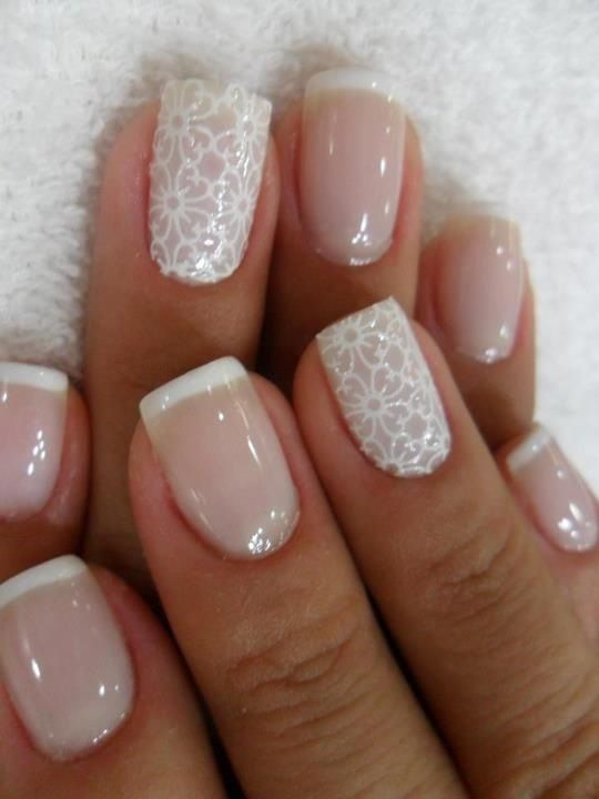 Wedding - Wedding Nails Design