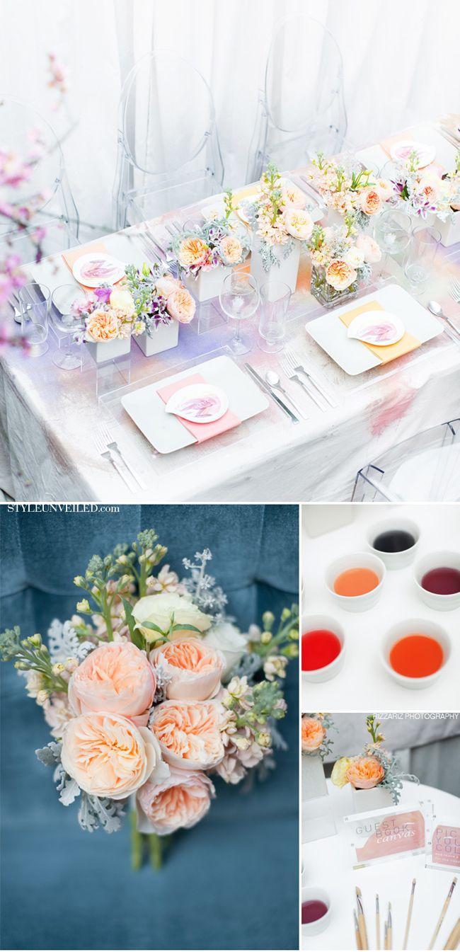 Hochzeit - mariage