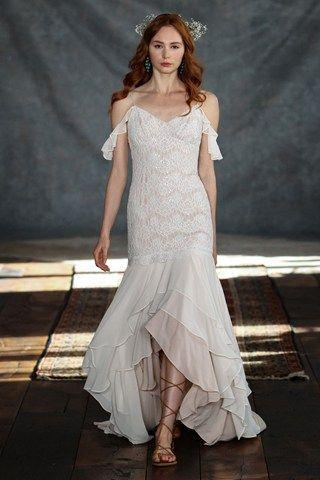 Mariage - Claire Pettibone lance Romantique Collection Photos (BridesMagazine.co.uk) (BridesMagazine.co.uk)