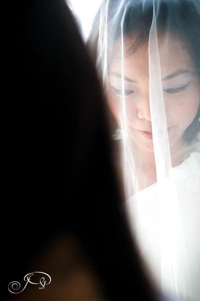 Свадьба - Beauty of Bride in Bali Wedding Photography