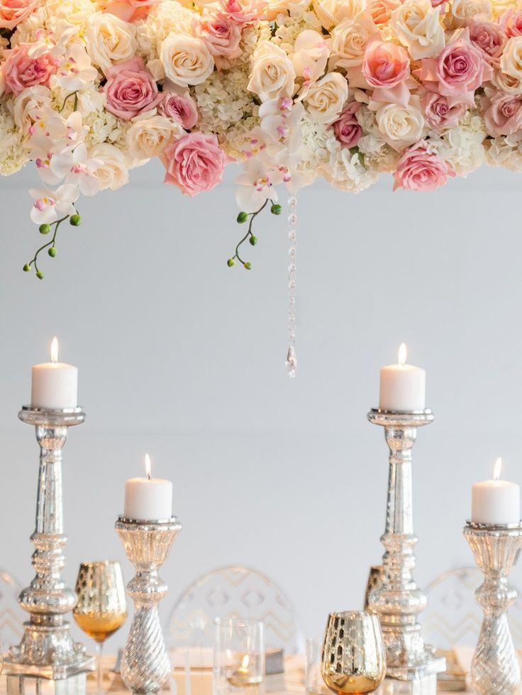 Свадьба - Серебряные И Золотые Свадьбы Вдохновение {Стиле Стрелять}