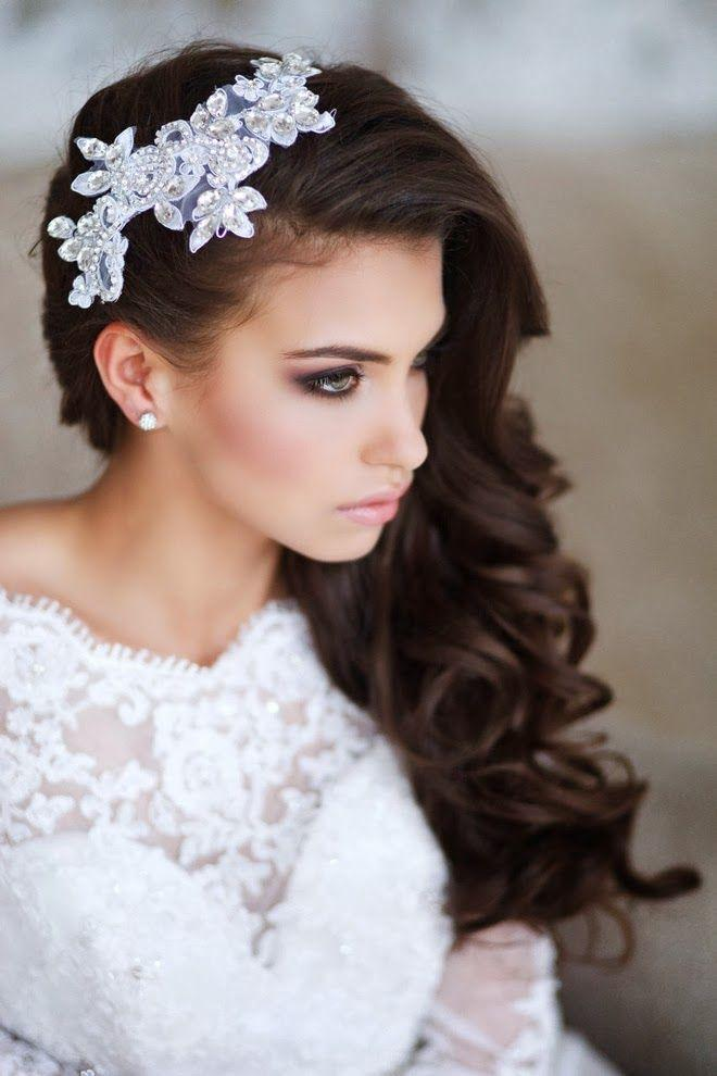 Mariage - ♥ ~ ~ ♥ • mariage ► cheveux * • .. ¸ ♥ ☼ ♥ ¸. • *