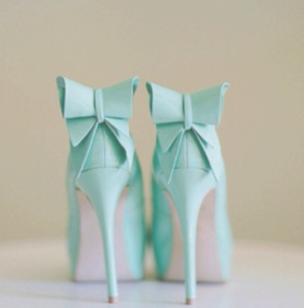 Hochzeit - ♥ ♥ Princess Schuhe
