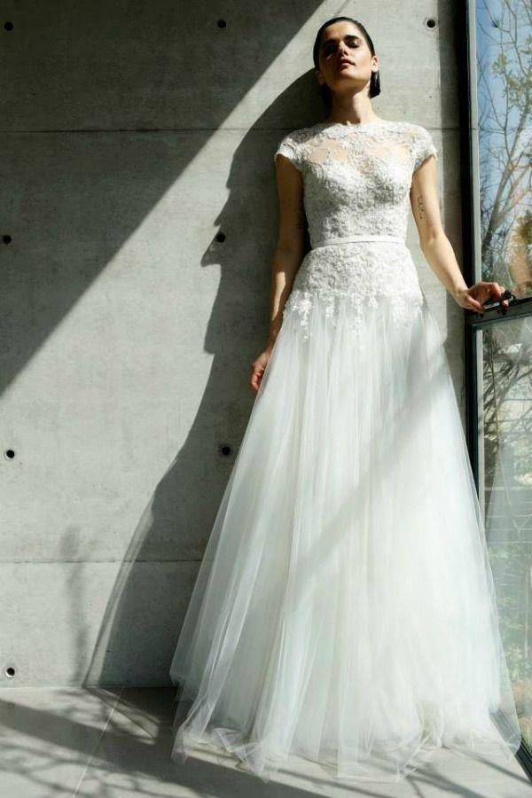 Mariage - Mira Zwillinger 2015 Bridal Collection