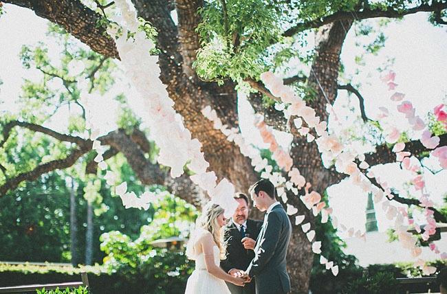 Wedding - Free People Inspired Wedding: Stacy   Adam
