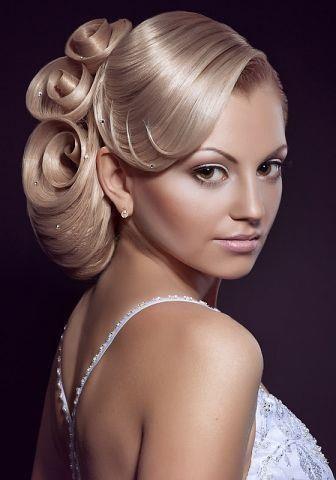 Свадьба - ● ♥ Довольно волос ● ♥
