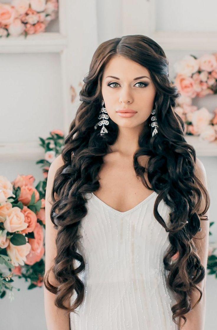 Свадебные прически с накладными волосами картинки