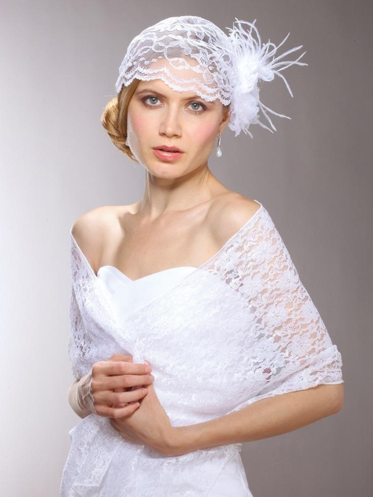 Свадьба - ❥Tocados Y Velos Де Novias ❥