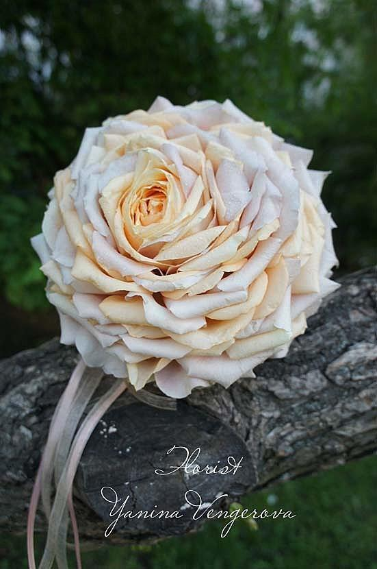 Mariage - Bouquets de mariage UNIQUE