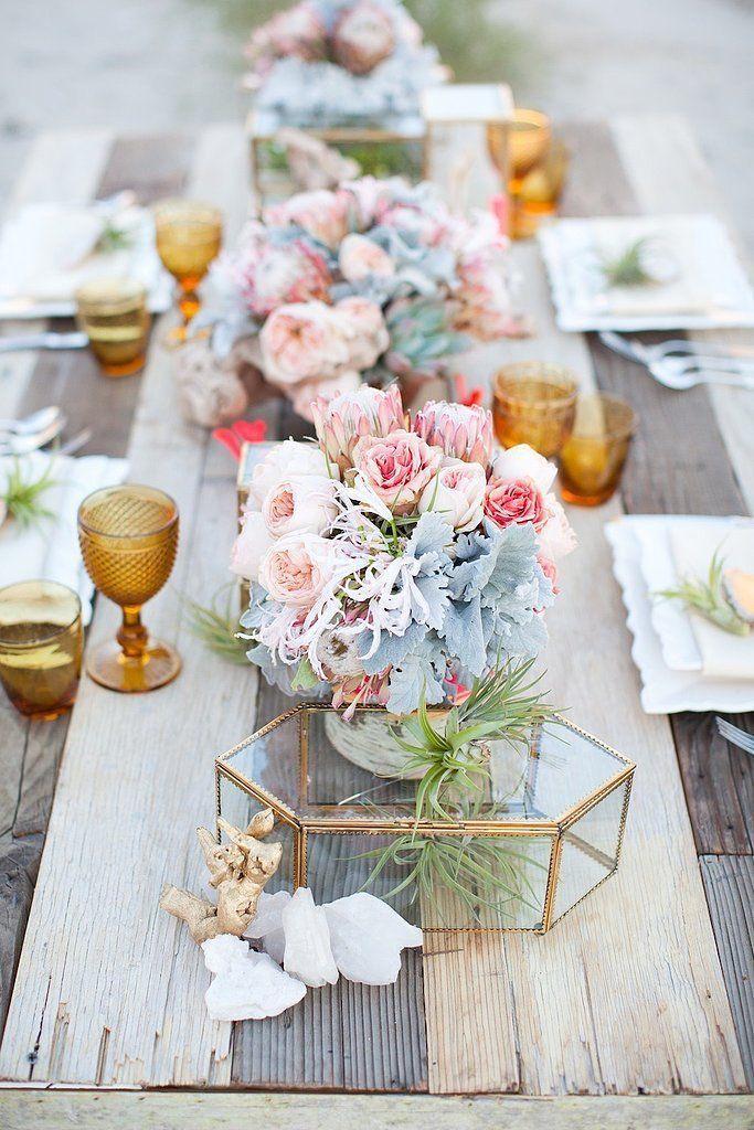 Mariage - Centres florales pour toutes les occasions