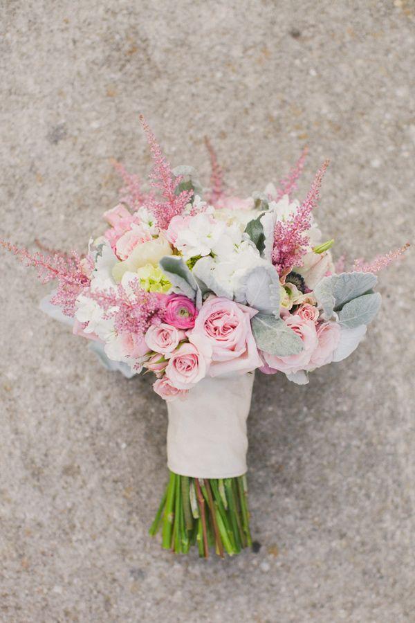 Mariage - Bridal Shower français par J Layne