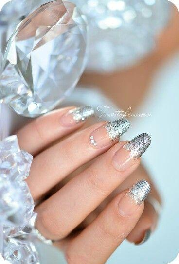 زفاف - الأظافر