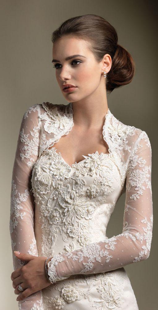 Hochzeit - Weddingdresses
