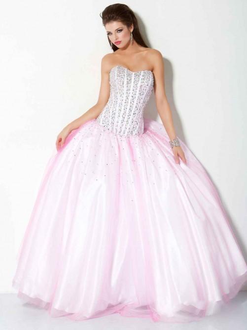 Hochzeit - A-Line Ball Gown