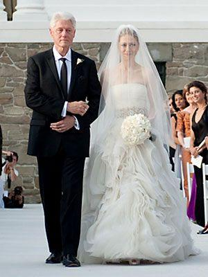 Свадьба - 11 Экстравагантные Свадьбы Знаменитостей