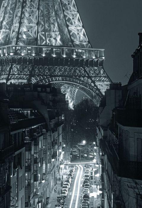 Boda - París