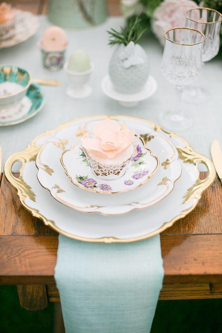 Wedding - Place Settings