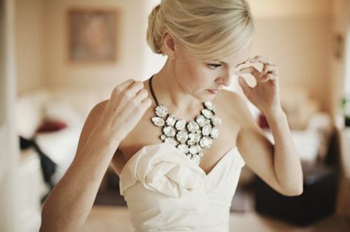Mariage - Bijoux de mariage