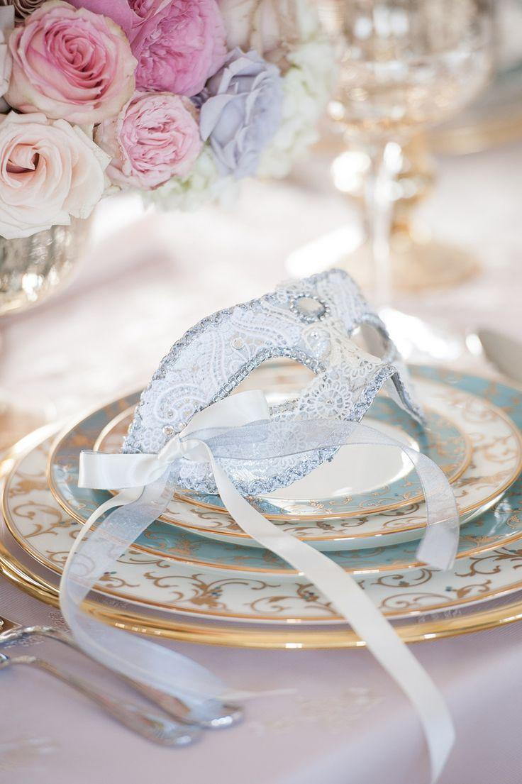 Mariage - Couverts