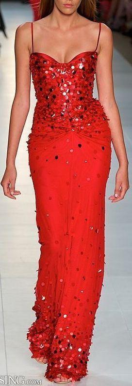 Hochzeit - Kleider ... Hinreißend Reds