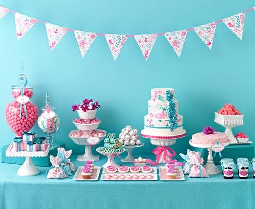 Wedding - Dessert Tables