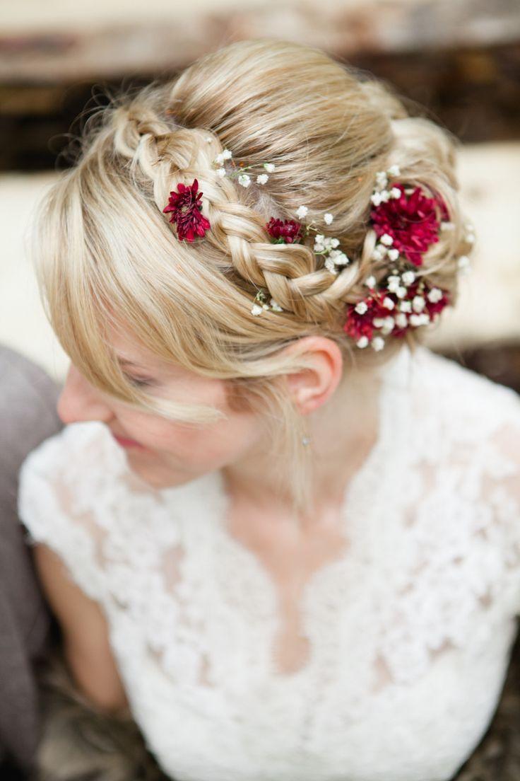 Hochzeit - Frisuren